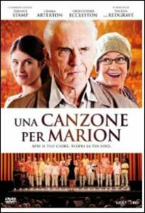 Una canzone per Marion di Paull Andrew Williams - DVD
