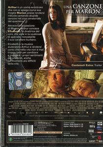 Una canzone per Marion di Paull Andrew Williams - DVD - 2