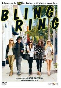 Cover Dvd Bling Ring (DVD)