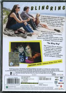 Bling Ring di Sofia Coppola - DVD - 2
