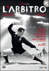 Copertina  L'arbitro [DVD]