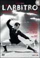Cover Dvd DVD L'arbitro