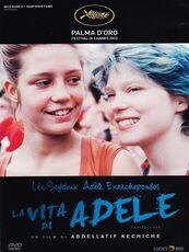 Film La vita di Adele Abdel Kechiche
