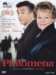 Philomena di Stephen Frears - DVD