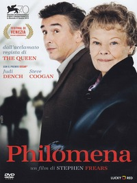 Cover Dvd Philomena (DVD)