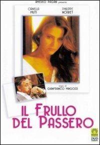 Cover Dvd frullo del passero (DVD)