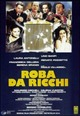 Cover Dvd DVD Roba da ricchi