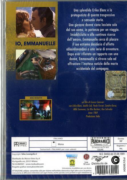 Brasiliano Orgia DVD bellezza e la bestia film porno