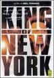 Cover Dvd DVD King of New York