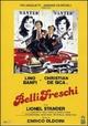 Cover Dvd Belli freschi