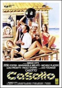 Cover Dvd Casotto (DVD)