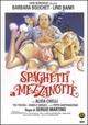 Cover Dvd DVD Spaghetti a mezzanotte