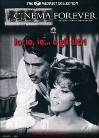 Cover Dvd Io, io, io... e gli altri (DVD)