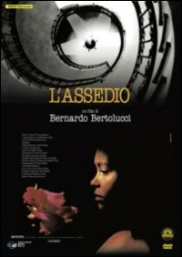 Cover Dvd assedio (DVD)