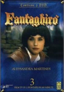Fantaghirò 3 (2 DVD) di Lamberto Bava - DVD