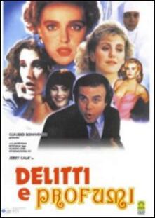 Delitti e profumi di Vittorio De Sisti - DVD