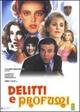 Cover Dvd DVD Delitti e profumi