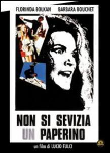 Non si sevizia un paperino di Lucio Fulci - DVD