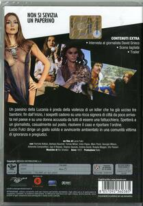 Non si sevizia un paperino di Lucio Fulci - DVD - 2