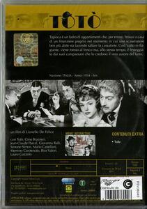 I tre ladri di Lionello De Felice - DVD - 2