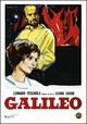 Cover Dvd Galileo