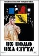 Cover Dvd DVD Un uomo, una città