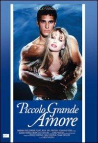 Cover Dvd Piccolo grande amore (DVD)