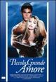 Cover Dvd Piccolo grande amore