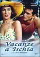 Cover Dvd Vacanze a Ischia