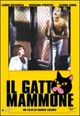 Cover Dvd Il gatto mammone