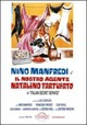 Cover Dvd Italian Secret Service