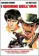 Cover Dvd DVD I giorni dell'ira