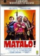 Cover Dvd Mátalo!