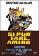 Cover Dvd DVD Si può fare... amigo