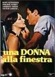 Cover Dvd DVD Una donna alla finestra