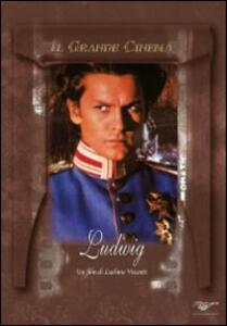 Ludwig (2 DVD) di Luchino Visconti - DVD