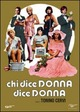 Cover Dvd Chi dice donna dice donna