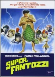 Super Fantozzi di Neri Parenti - DVD