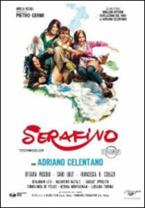 Serafino di Pietro Germi - DVD