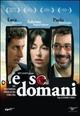 Cover Dvd DVD ... e se domani