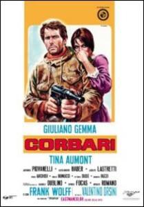 Corbari di Valentino Orsini - DVD