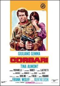 Cover Dvd Corbari (DVD)