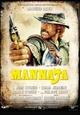 Cover Dvd Mannaja