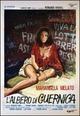 Cover Dvd DVD L'albero di Guernica