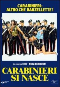 Carabinieri si nasce di Mariano Laurenti - DVD