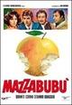 Cover Dvd DVD Mazzabubù... Quante corna stanno quaggiù?