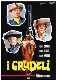 Cover Dvd crudeli (DVD)