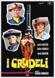 Cover Dvd I crudeli