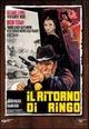 Cover Dvd Il ritorno di Ringo