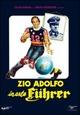 Cover Dvd DVD Zio Adolfo in arte Führer